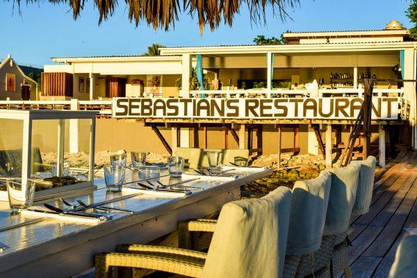 Sebastian's Restaurant