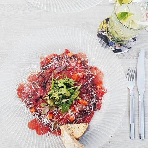 Dinner Bonaire